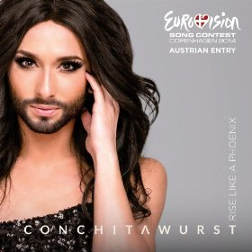 Conchita Wurst - ingle Track (Eur