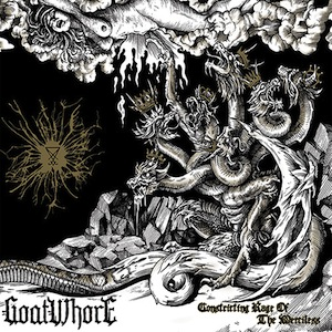 Goatwhore - FBS Lyrics