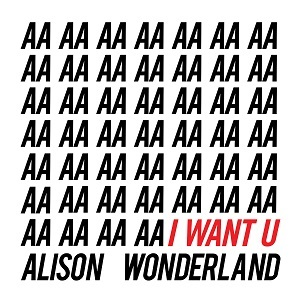 Alison Wonderland - Calm Down