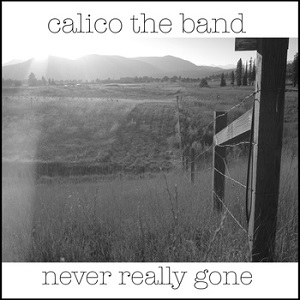 CALICO the band - ing