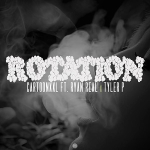 CartoonXXL - Rotation Lyrics (Feat. Ryan Real)