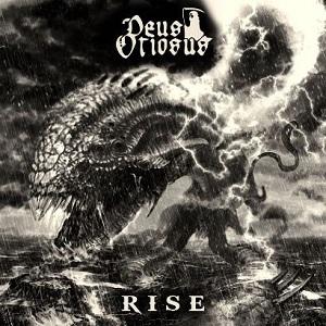 Deus Otiosus - Rise