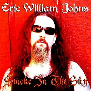 Eric William Johns - Smoke In The Sky