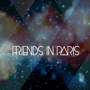 Friends in Paris - ing