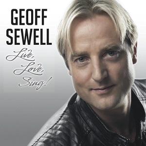 Geoff Sewell - Heal Me Lyrics