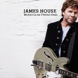 James House - Broken Glass Twisted Steel