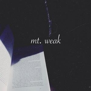 Mount Weak - Mt. Weak