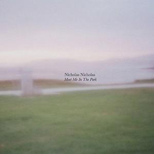Nicholas Nicholas - ing