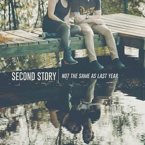 Second Story - Not The Same As Last Year