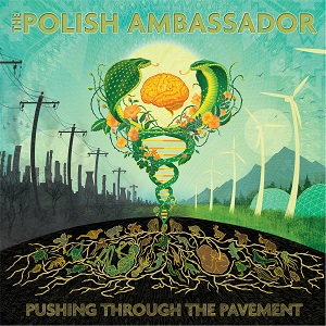 The Polish Ambassador - Pushing Through The Pavement