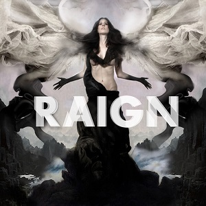 RAIGN - Don't let me go Lyrics