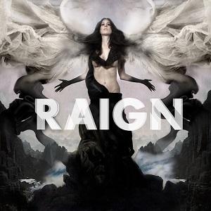 RAIGN - ing