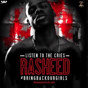 Rasheed - #Bringbackourgirls