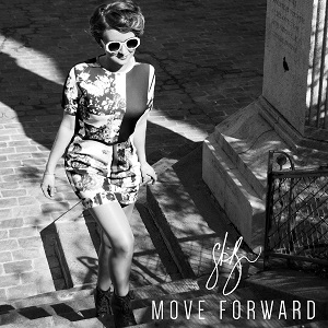 Stine Bramsen - Move Forward Lyrics