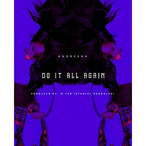 Andreena Mill - Do It All Again Lyrics