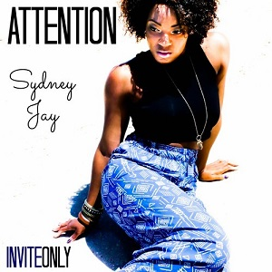 Sydney Jay - Red Logic