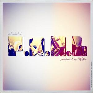 Ballad - ing