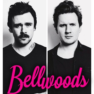 Bellwoods - Live It Up Lyrics