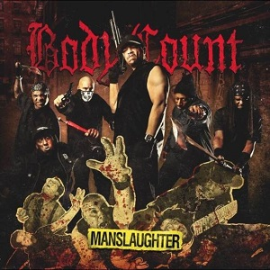 Body Count - Bitch in the Pit Lyrics