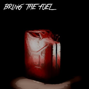 Us Amongst the Rest - Bring the Fuel Lyrics