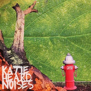 Cayso - Katie Heard Noises