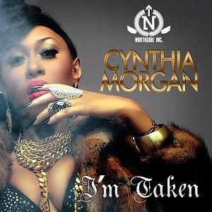 Cynthia Morgan - I Am Taken Lyrics