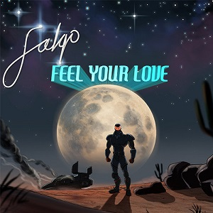 Falqo - Feel Your Love Lyrics