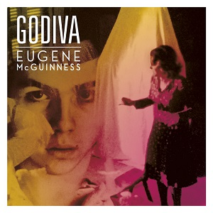 Eugene McGuinness - ing