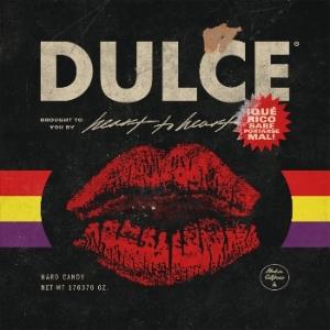 Heart to Heart - Dulce