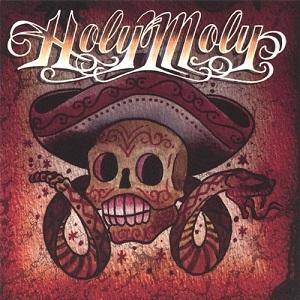 Holy Moly - Black Like Me Lyrics