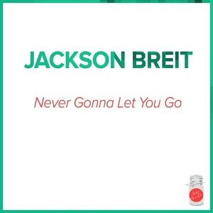 Jackson Breit - Never Gonna Let You Go Lyrics