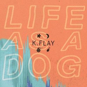 K.Flay - Thicker Than Dust Lyrics