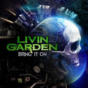 Livin Garden - Sing My Soul Lyrics