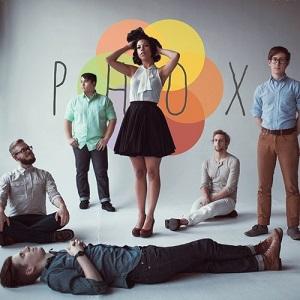 PHOX - Leisure Lyrics