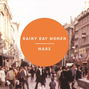 Rainy Day Women - Ain't it Time?