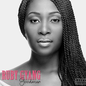 Ruby Gyang - ing