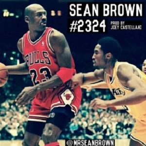 Sean Brown - 2324 Lyrics