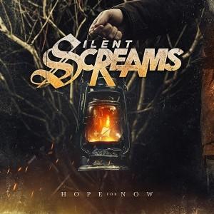 Silent Screams - Death Kiss Lyrics