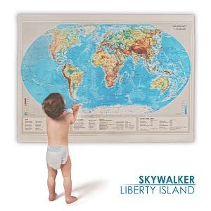 Skywalker - Island Lyrics