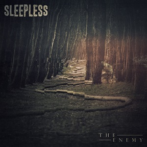 Sleepless - The Enemy Lyrics