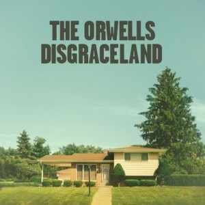 The Orwells - North Ave. Lyrics