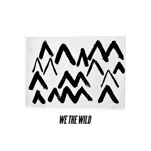 We The Wild - Trampoline Lyrics