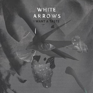 White Arrows - ing