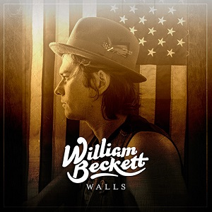 William Beckett - Walls Lyrics