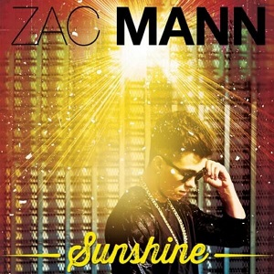 Zac Mann - Sunshine Lyrics