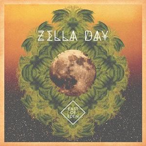Zella Day - East Of Eden Lyrics