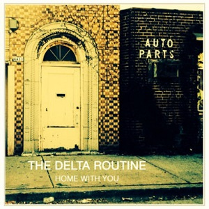 The Delta Routine - You And Your Lion