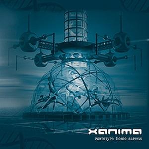 Xanima - Prototype: Homo sapiens