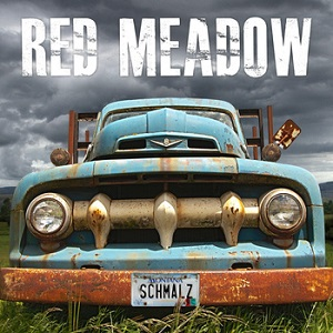 Red Meadow - Red Meadow
