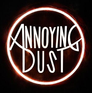 Annoying Dust - Faces Lyrics